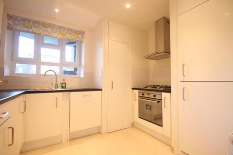 2 bedroom apartment to rent - Thackeray Court, Blythe Road, London, W14