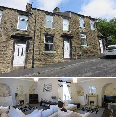 2 bedroom terraced house to rent - Milton Street, Skipton BD23