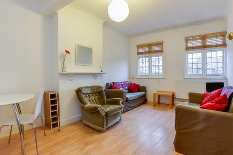 3 bedroom flat for sale - Gunnersbury Avenue, Ealing, London, W5
