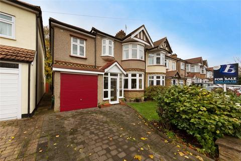 4 bedroom semi-detached house for sale - Keswick Avenue, Hornchurch, RM11
