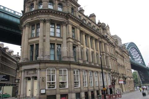 1 bedroom apartment to rent - Queen Street, Quayside