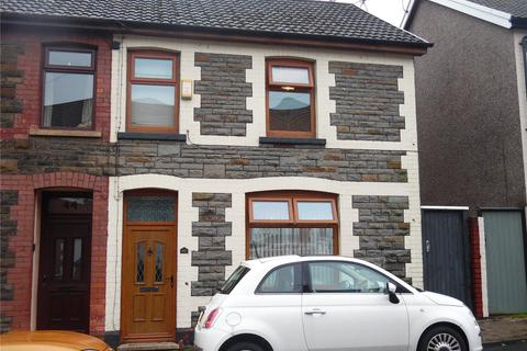4 bedroom semi-detached house to rent - Cemetery Road, Porth, RCT, CF39