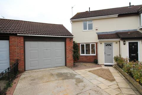3 bedroom semi-detached house for sale - Burgess Field, Chelmsford, Essex, CM2