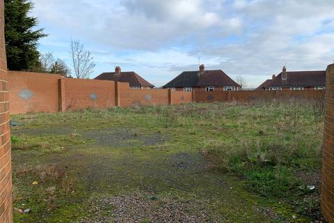 Plot for sale - St. Catherines Crescent, Leeds, West Yorkshire, LS13