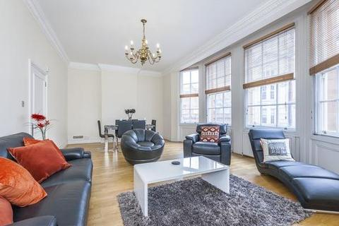 2 bedroom flat to rent - North Audley Street, London, W1K