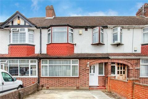3 bedroom terraced house to rent - Jubilee Drive, Ruislip, Greater London