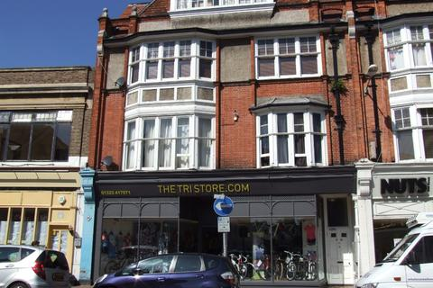 1 bedroom flat to rent - Grove Road, , Eastbourne, BN21 4TX