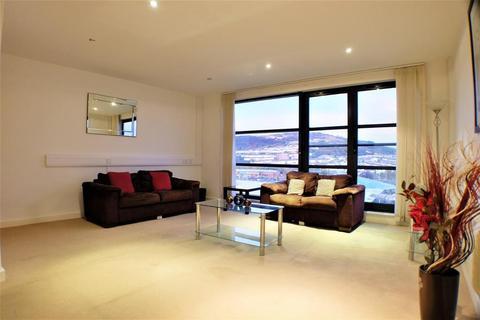 Studio for sale - Castle Lofts, Swansea, SA1 1JH
