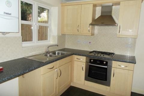 3 bedroom semi-detached house to rent - Marsden Close, Basford, Nottingham