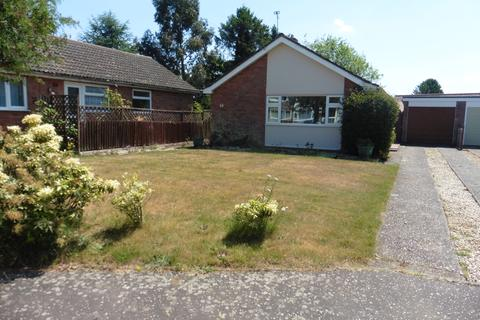 3 bedroom detached bungalow for sale - Driftlands, Fakenham NR21