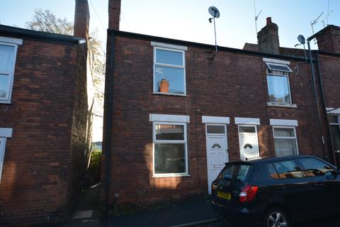 2 bedroom terraced house to rent - Shirland Street, Chesterfield, S41 7NH