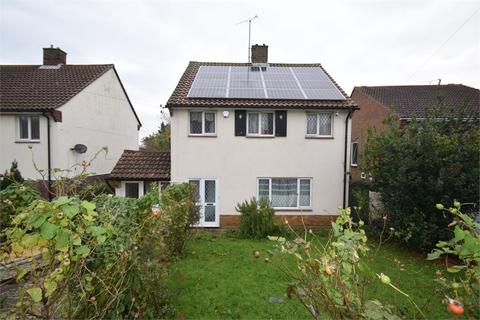 3 bedroom detached house for sale - Framfield Way, Rodmill, East Sussex