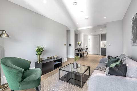 1 bedroom apartment to rent - No.3, Upper Riverside, Cutter Lane, Greenwich Peninsula, SE10