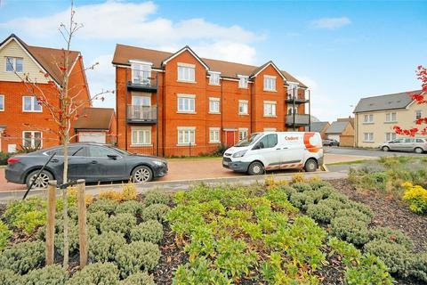 2 bedroom flat for sale - Carrick Street, Aylesbury, Buckinghamshire