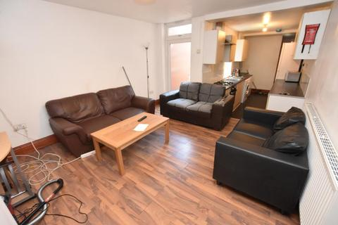 7 bedroom terraced house to rent - Luton Road, Selly Oak