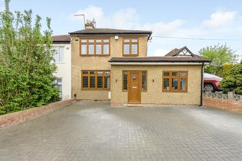 4 bedroom semi-detached house for sale - Cranbourne Road, Northwood