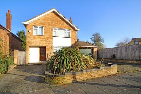 3 bedroom detached house for sale - UXBRIDGE, Greater London