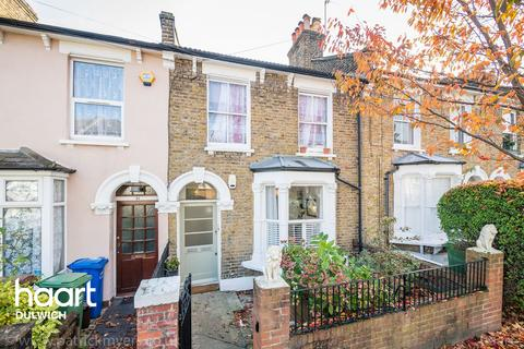 2 bedroom flat for sale - Henslowe Road, London
