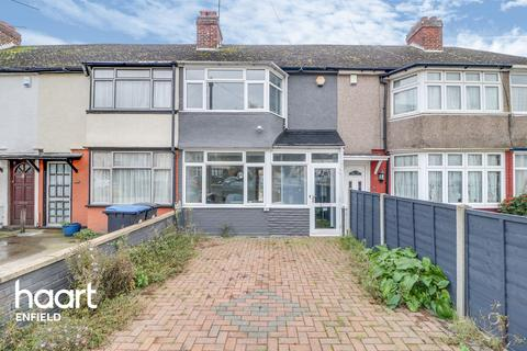 2 bedroom terraced house for sale - Chatsworth Drive, Enfield