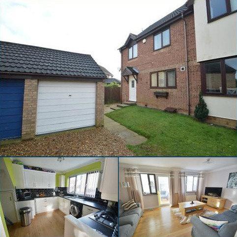4 bedroom semi-detached house for sale - Gunton Road, Loddon
