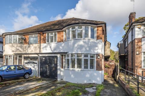4 bedroom semi-detached house for sale - Sidcup Road, London, SE9
