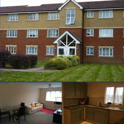 2 bedroom apartment for sale - Armstrong Close, Borehamwood
