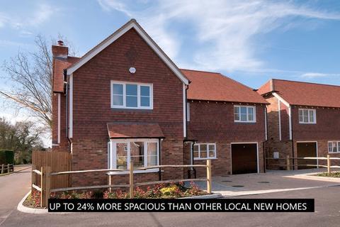 4 bedroom detached house for sale - Staplehurst, Kent
