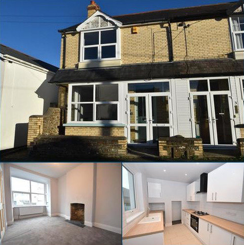 3 bedroom house for sale - Burrough Road, Northam