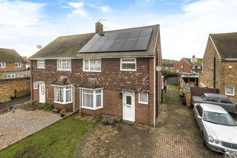 3 bedroom semi-detached house for sale - Laburnum Drive, Larkfield