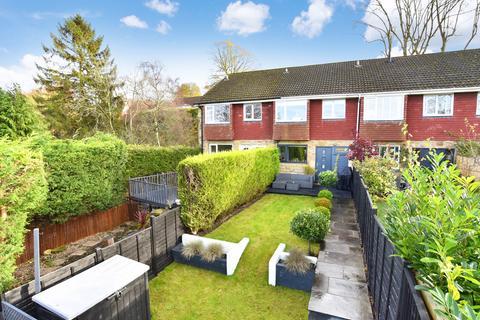 3 bedroom terraced house for sale - Cornwall Road, Harrogate