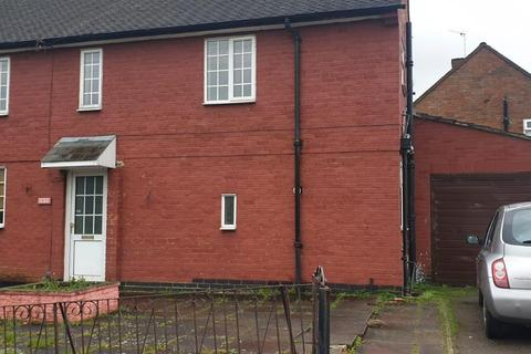 3 bedroom end of terrace house to rent - Groby Road, Leicester