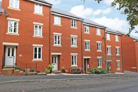 4 bedroom terraced house for sale - Bathern Road, Exeter