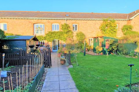 4 bedroom barn conversion for sale - Rewe, Exeter
