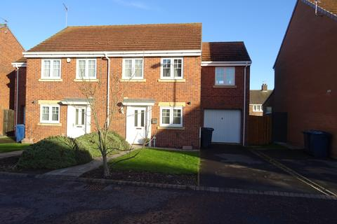 3 bedroom semi-detached house to rent - Donside Close
