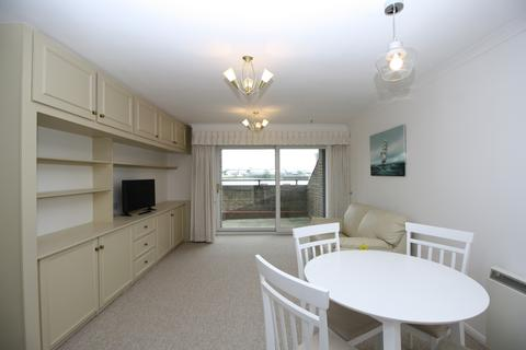 1 bedroom apartment to rent - Plymouth Wharf, Isle Of Dogs, London E14