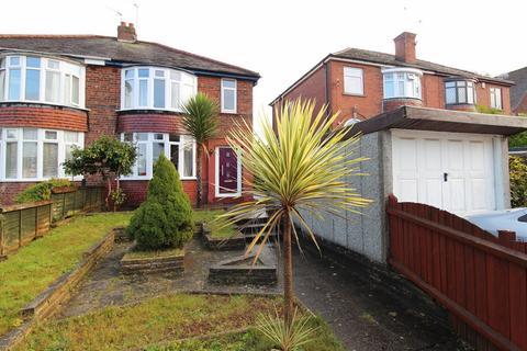 3 bedroom semi-detached house to rent - Sandsfield Lane, Gainsborough