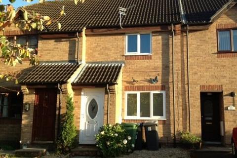 2 bedroom terraced house to rent - Abbotts Court, Westbury