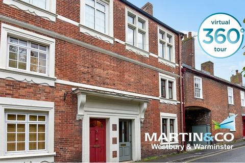3 bedroom cottage for sale - Church Street, Westbury