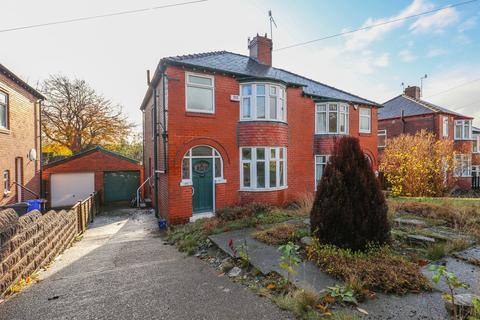 3 bedroom semi-detached house for sale - Hereward Road, Longley