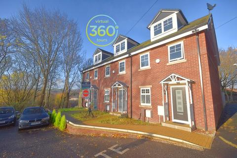 3 bedroom townhouse for sale - Eden Street, Spotland