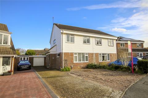 3 bedroom semi-detached house for sale - Staplehurst, Bracknell, Berkshire, RG12