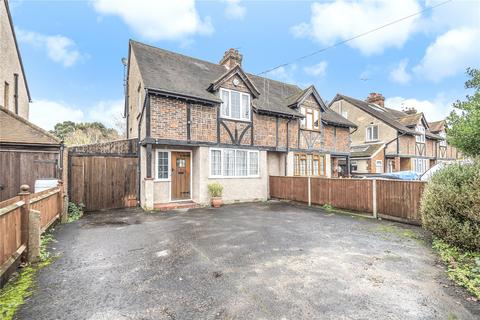 3 bedroom semi-detached house for sale - Church Road, Uxbridge, Middlesex, UB8