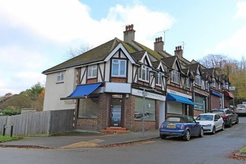 2 bedroom maisonette to rent - Chipstead Station Parade, Chipstead