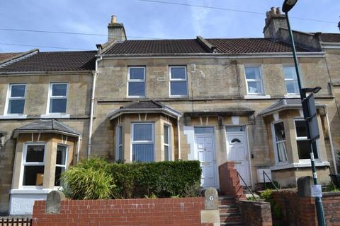 4 bedroom terraced house to rent - Lansdown View, Off Lower Bristol Road, Bath, Somerset