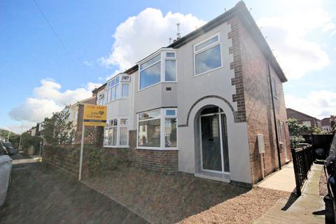 3 bedroom semi-detached house to rent - Holmfield Avenue, Loughborough