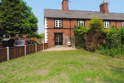 2 bedroom cottage to rent - Garden Place, Stafford