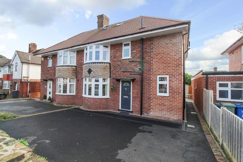 3 bedroom semi-detached house for sale - Hucknall Avenue, Ashgate, Chesterfield