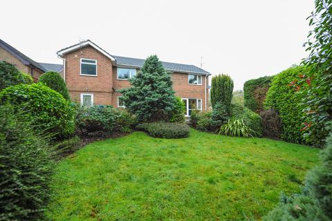 5 bedroom detached house for sale - Selby Close, Chesterfield