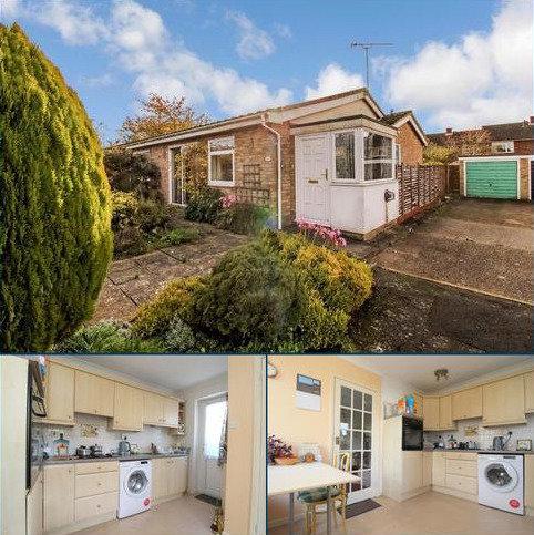 2 bedroom semi-detached bungalow for sale - Lady Margaret Gardens, Woodbridge, IP12 4EZ