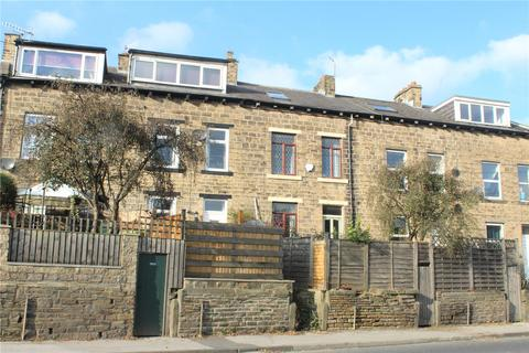 3 bedroom terraced house for sale - St. James Place, Baildon, Shipley, West Yorkshire, BD17